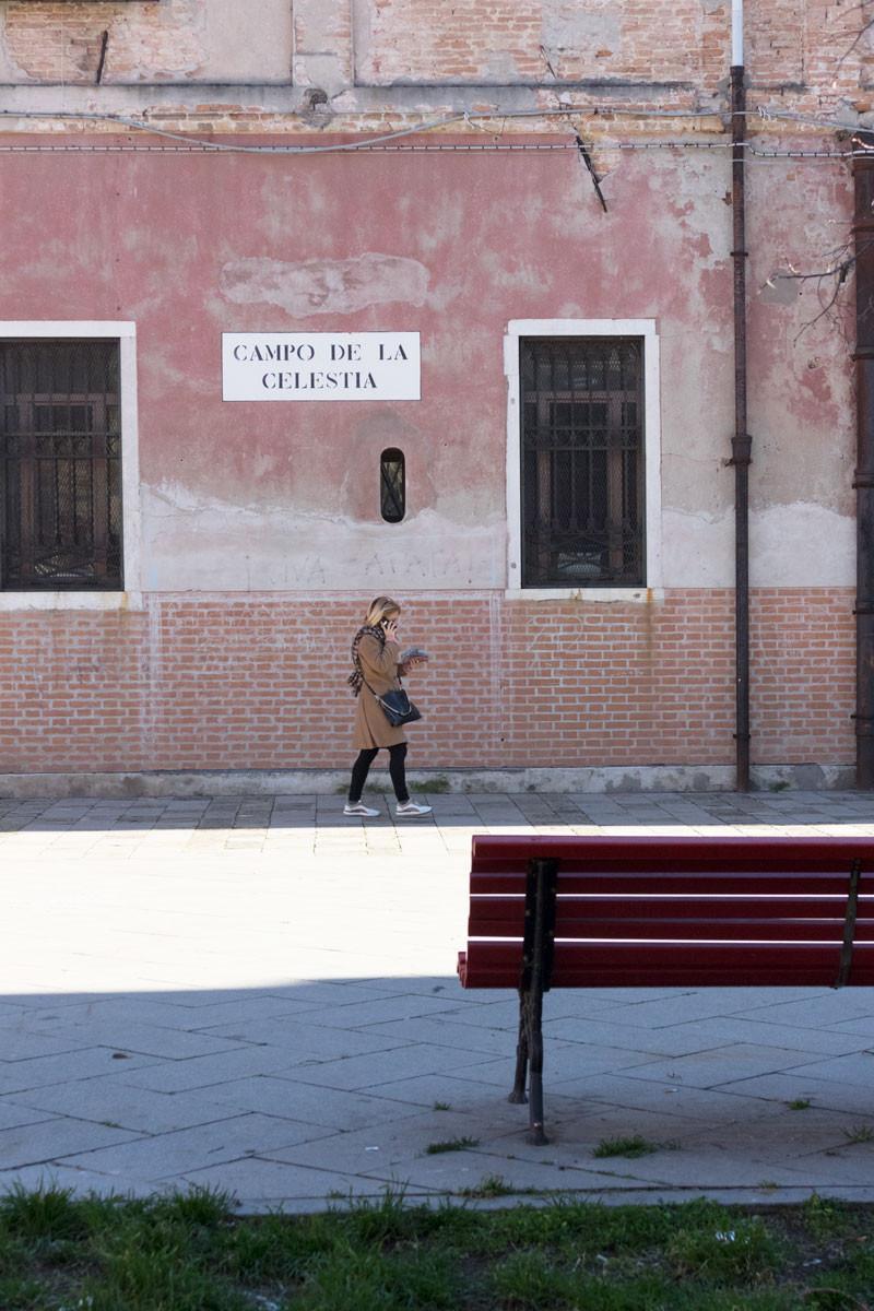 Campo della Celestia | Venice (Italy)
