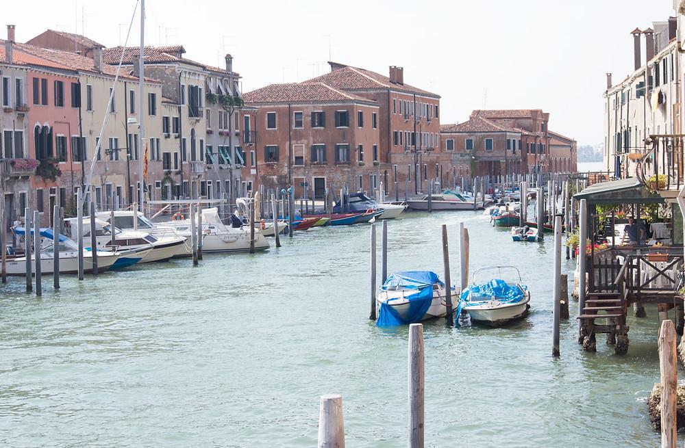 Trattoria Altanella | Giudecca, Venice