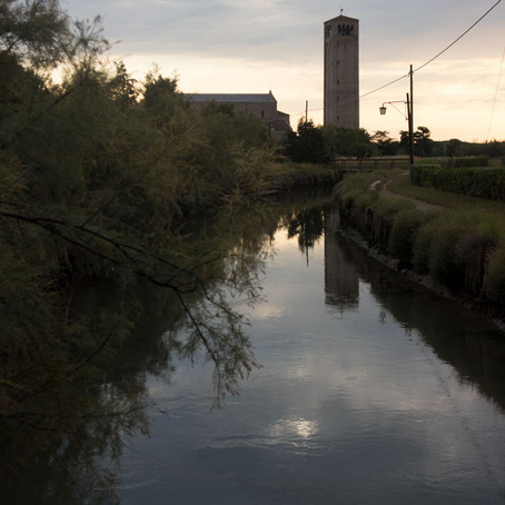 Torcello Experience Part One