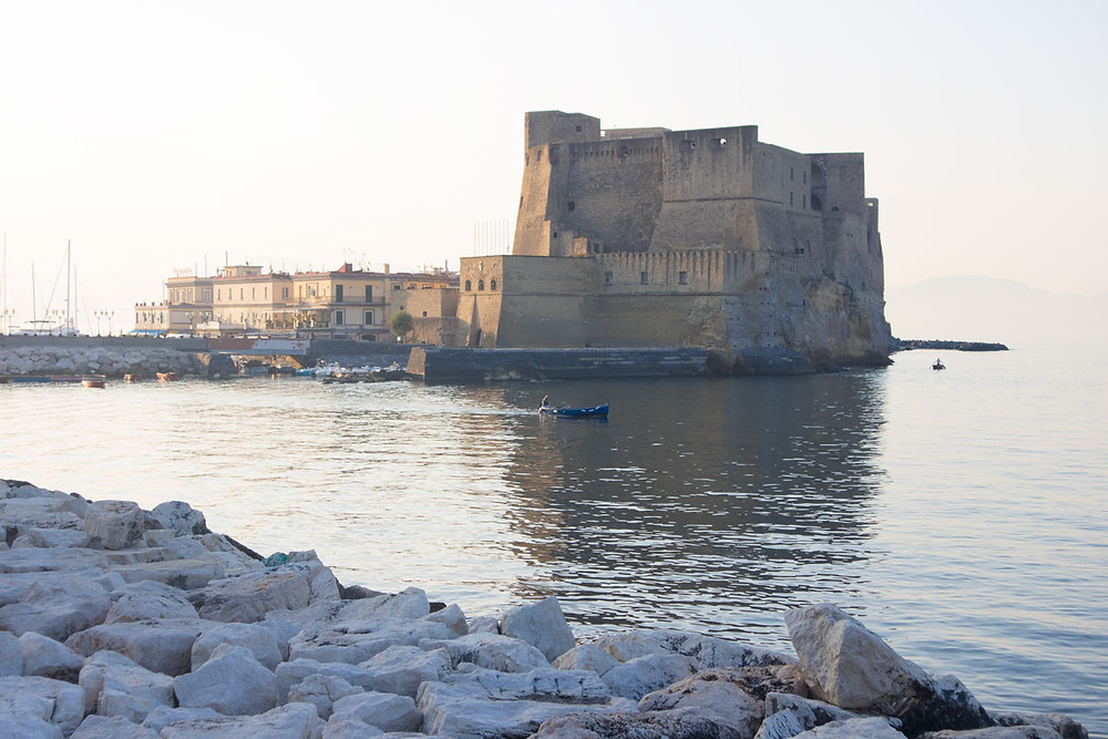 Naples Italy City Guide