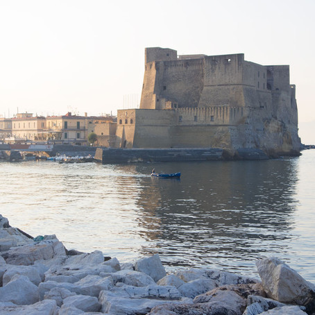 An unconventional guide to Naples: best things to see, do and eat