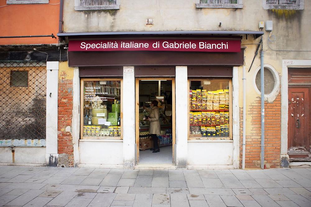 Via Garibaldi | Venice (Italy)