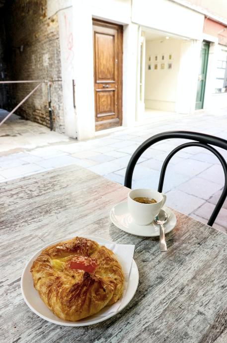 Pasticceria Chiusso | Artisanal pastry shop in Venice