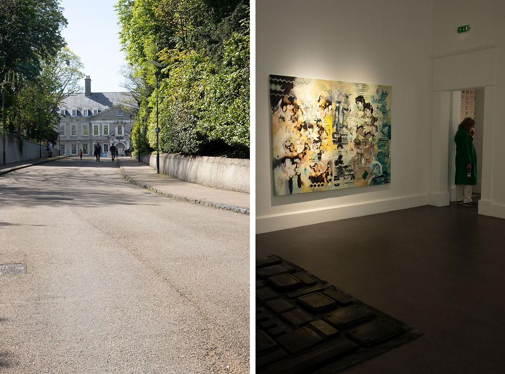 Dublin Museums | IMMA