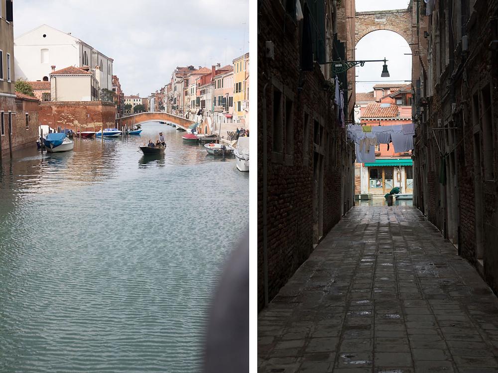 Cannaregio | Fondamenta della Misericordia | Venice Italy