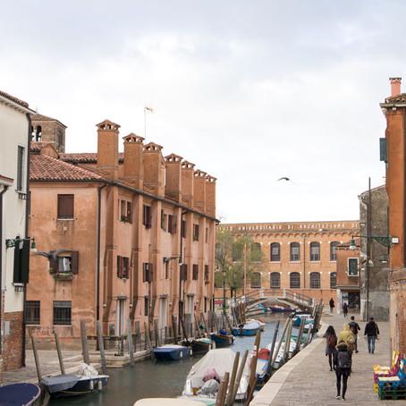 The Santa Marta Monday Market | Venice
