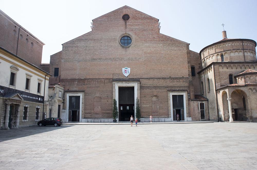 Cathedral of Padua