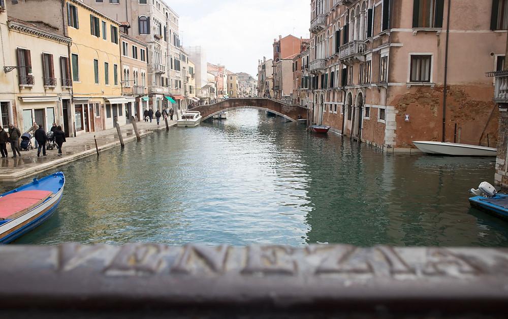 Jewish Ghetto | Venice Italy