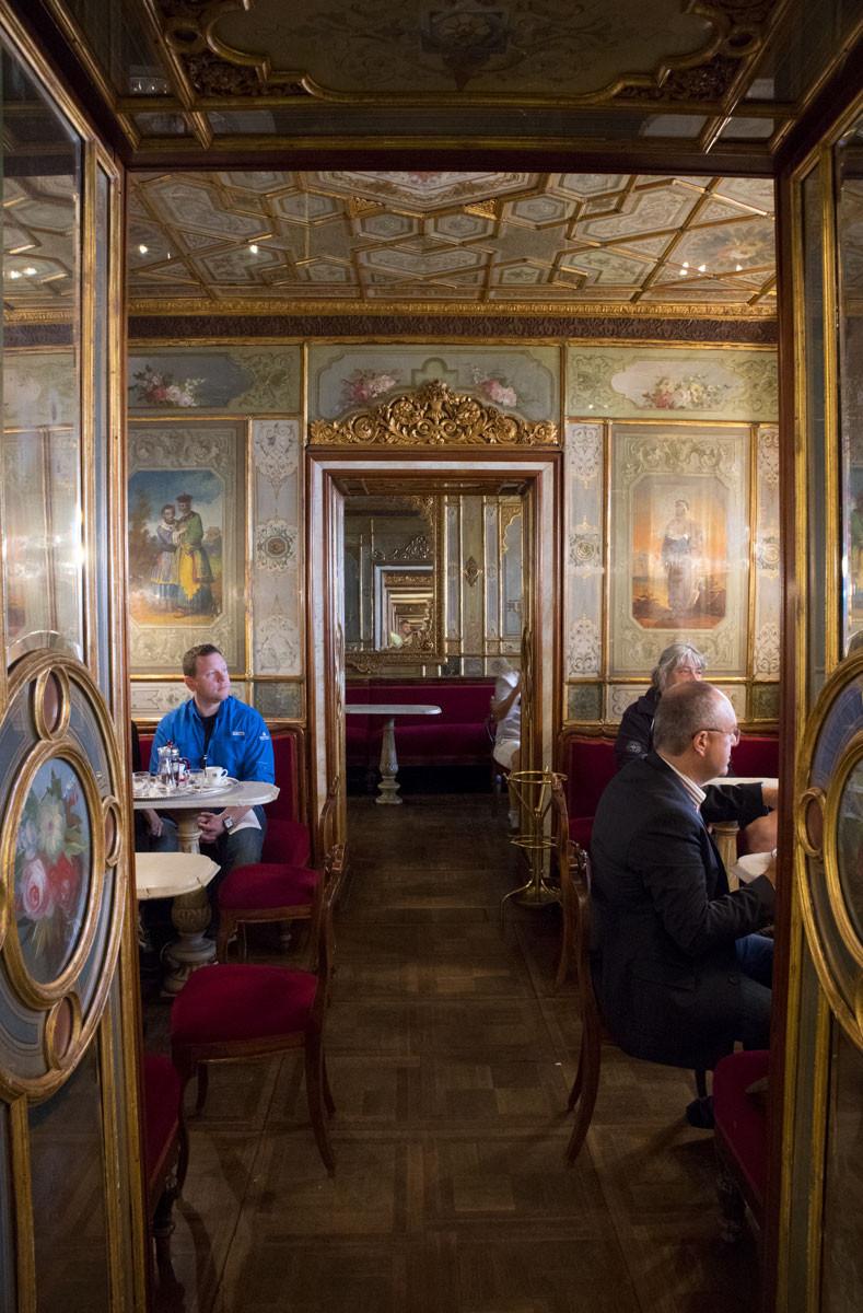 Caffè Florian | Venice, Italy