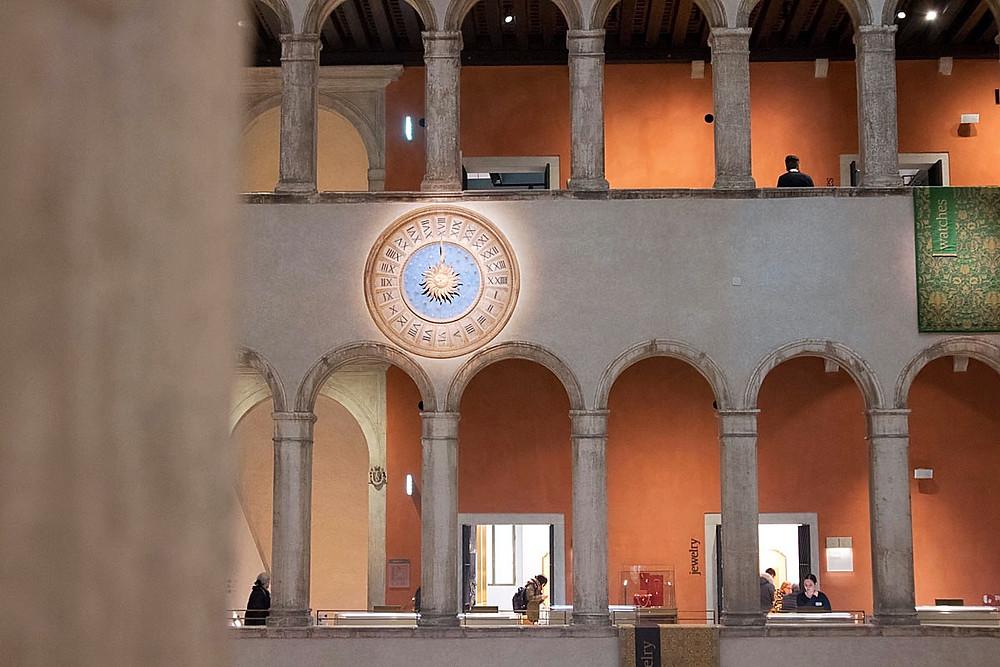 Fondaco dei Tedeschi | DFS | Venice Rialto