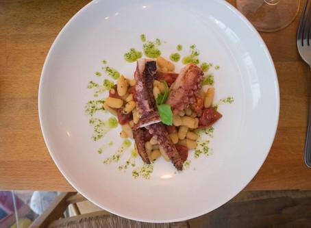 Piglet: the only Venetian restaurant in Dublin City