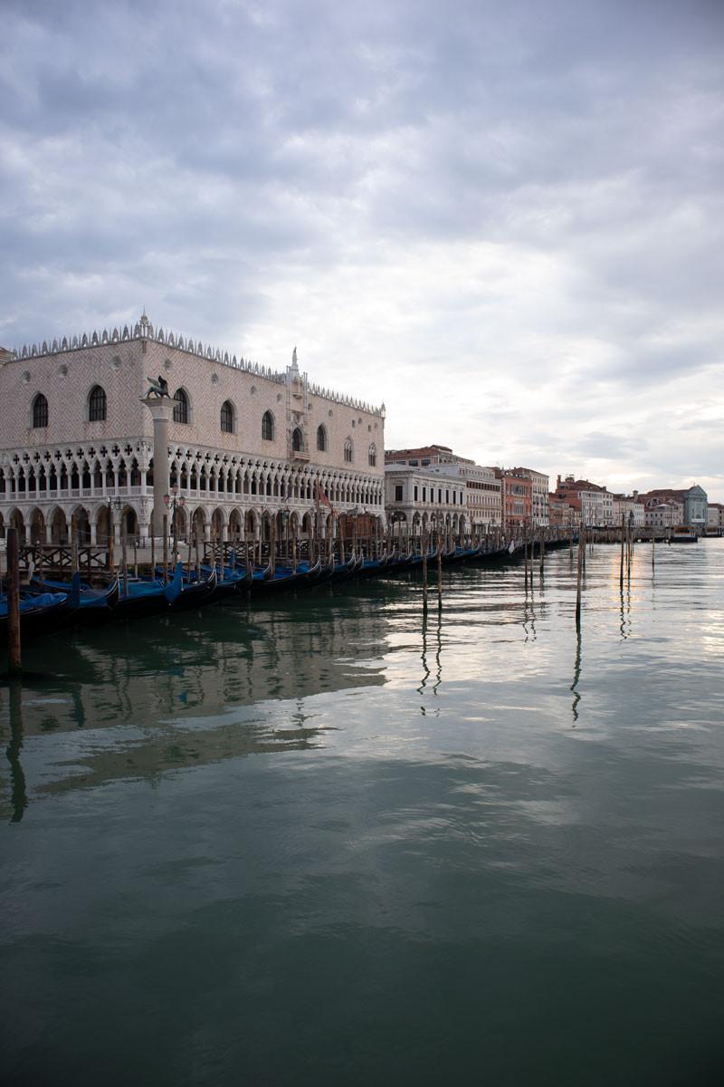 Venice Italy blog