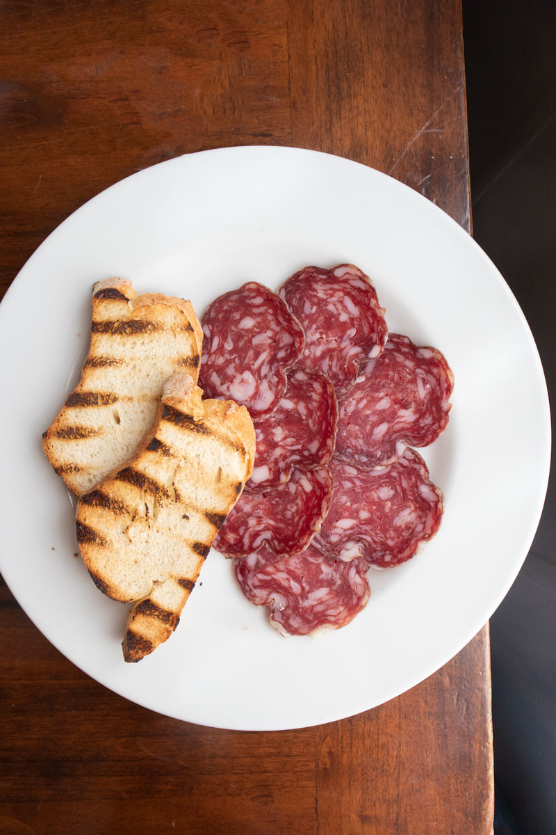 Osteria alla Fragoletta