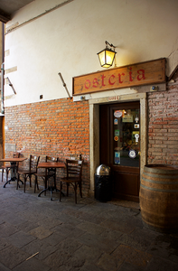 Osteria al Portego | Venice (Italy) | Where to eat well on a budget