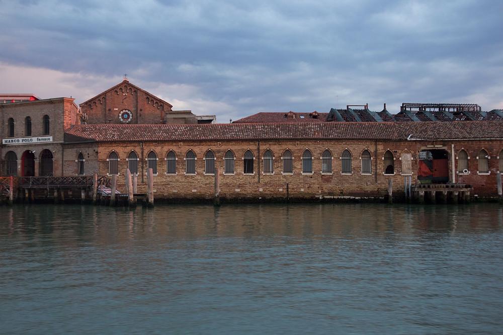 Venice Day Trip | Murano