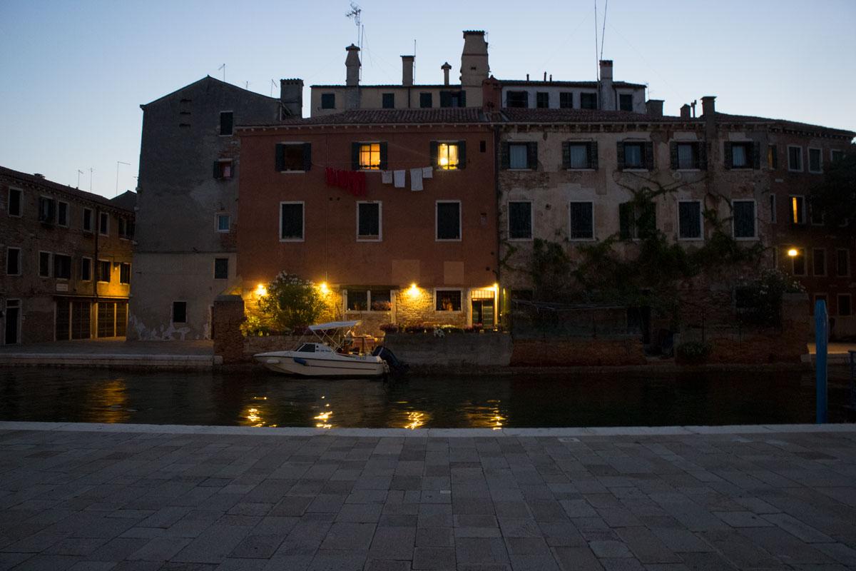 Castello, Venice