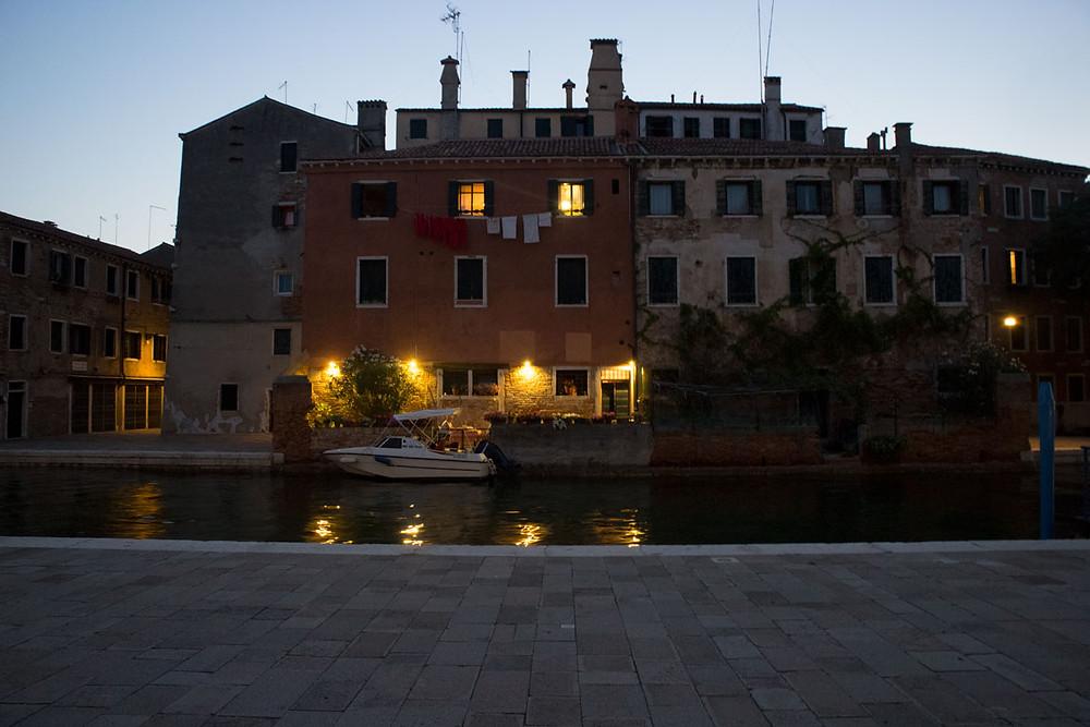 Venice, Italy | Castello