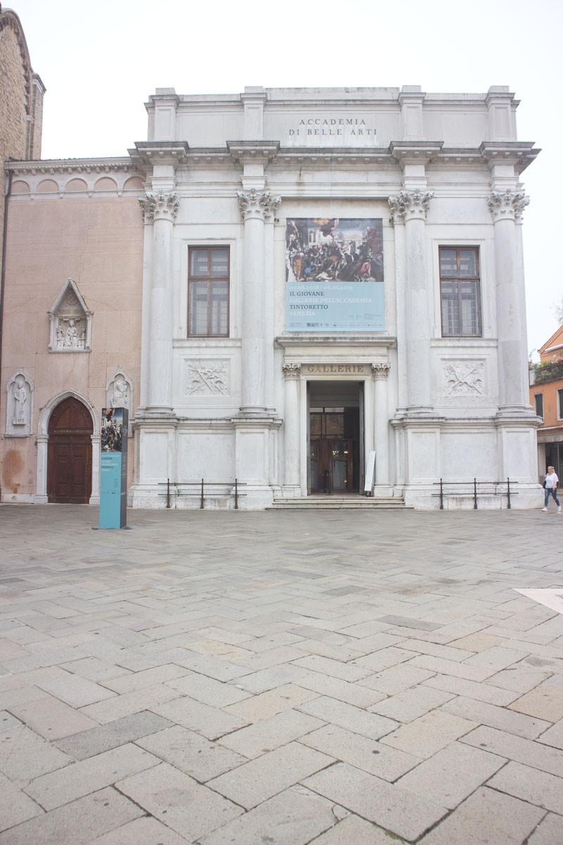Venice - Gallerie dell'Accademia