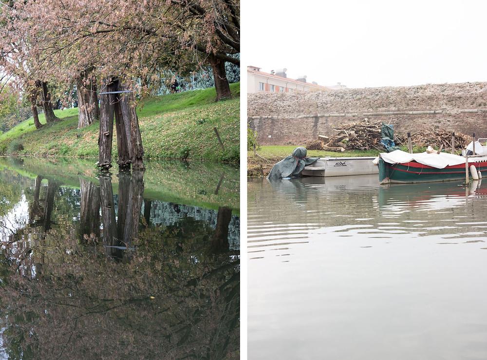 Best things to do in Padua | Padova in Gondola