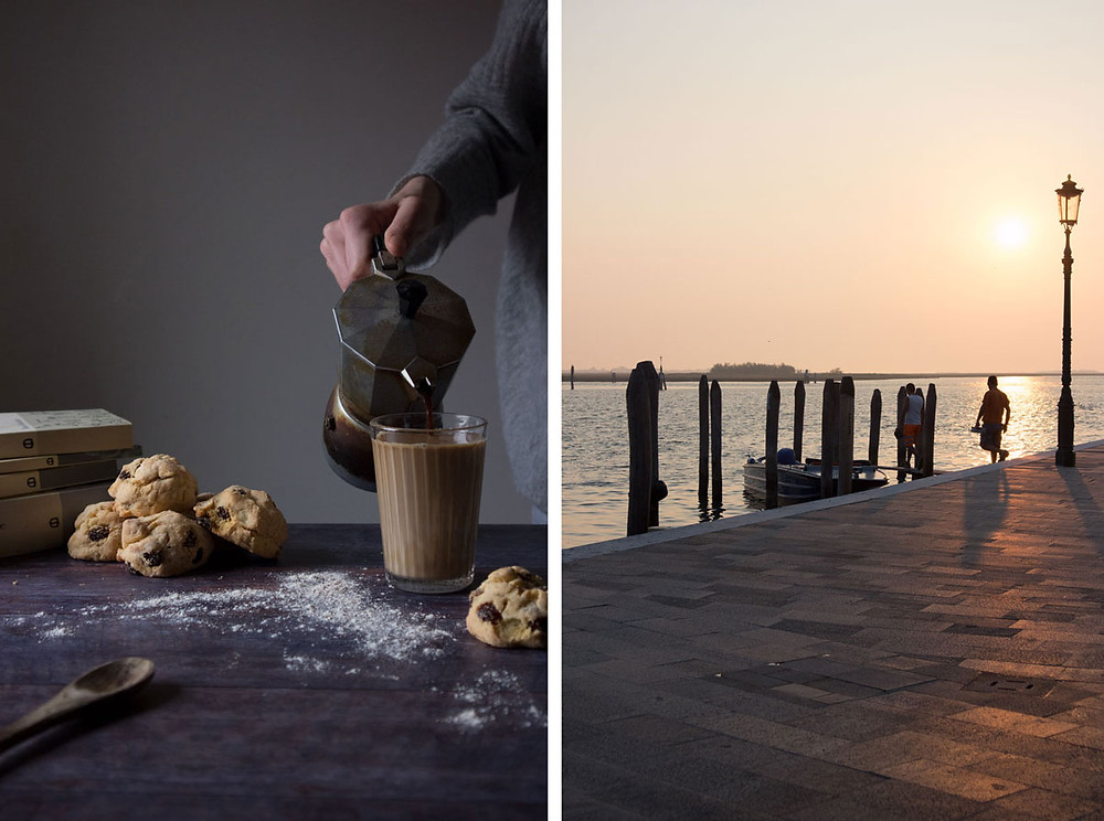 Biscuits of Fishermen | Venetian cookies