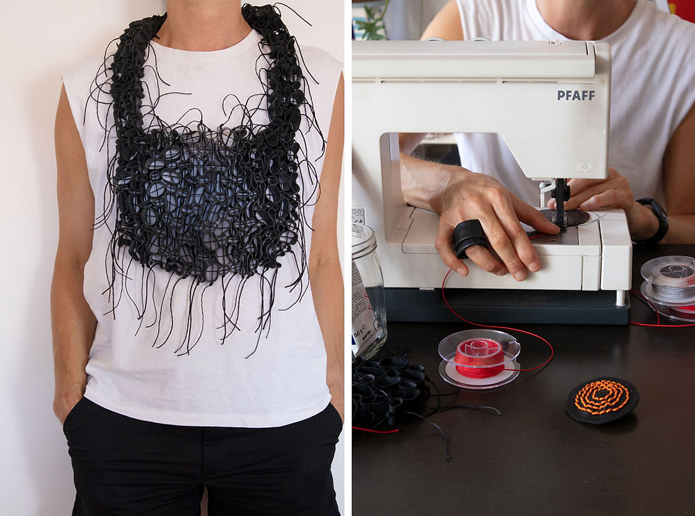 Raffaella Brunzin   Fashion Designer   Made in Italy - Handmade in Venice