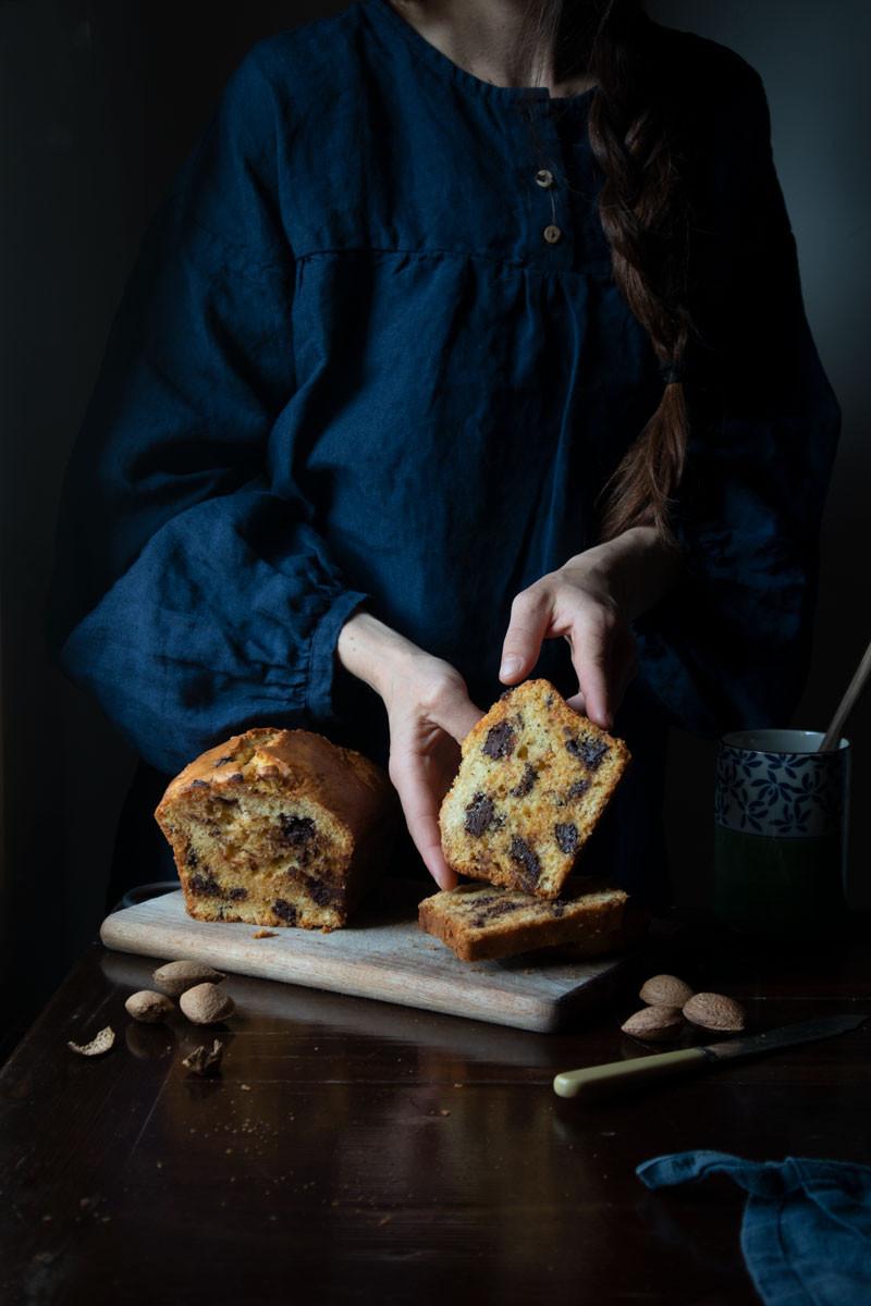 Apricot Cake   Breakfast Recipes   Easy Bakes