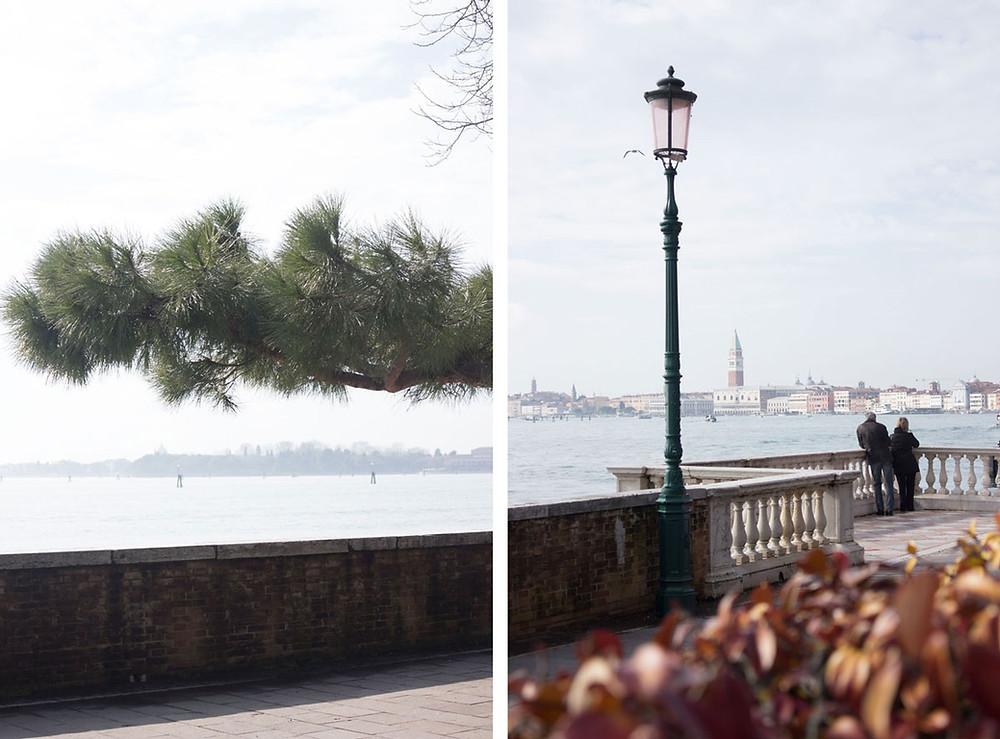 Riva dei Sette Martiri | Venice like a local