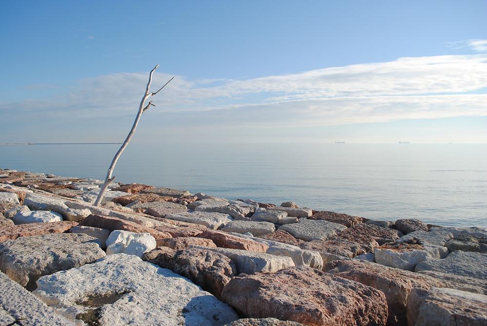 San Nicolò - Lido of Venice Beach