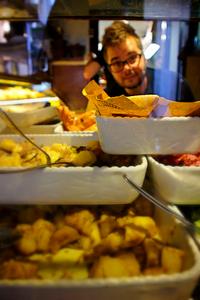 Osteria Al Portego | Venice (Italy) | Budget eats