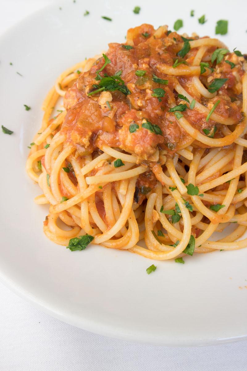 Where to eat in Lido, Venice | Fronte del Borgo