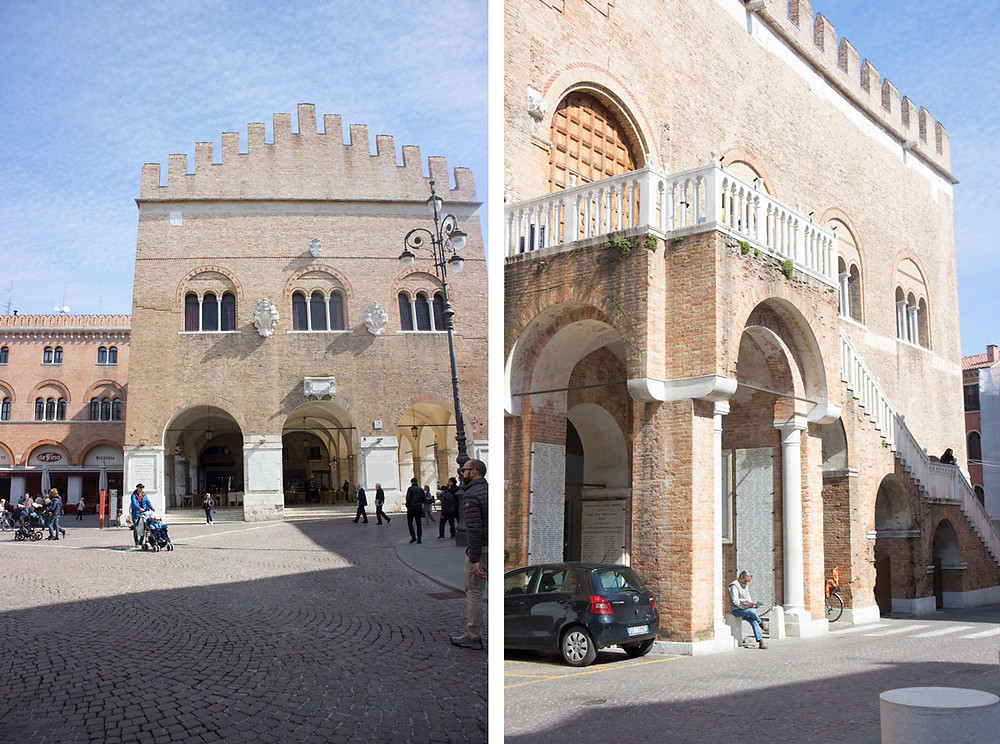 Treviso what to do and see in one day| Day trip from Venice