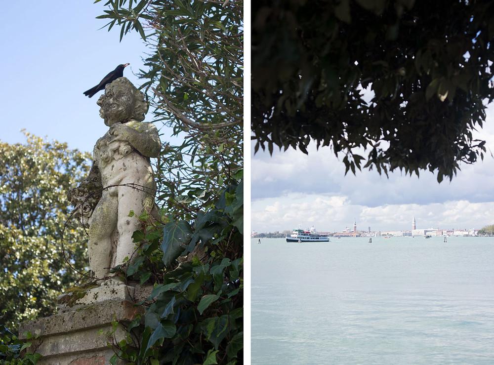 Lido of Venice | A walk along Riviera San Nicolò