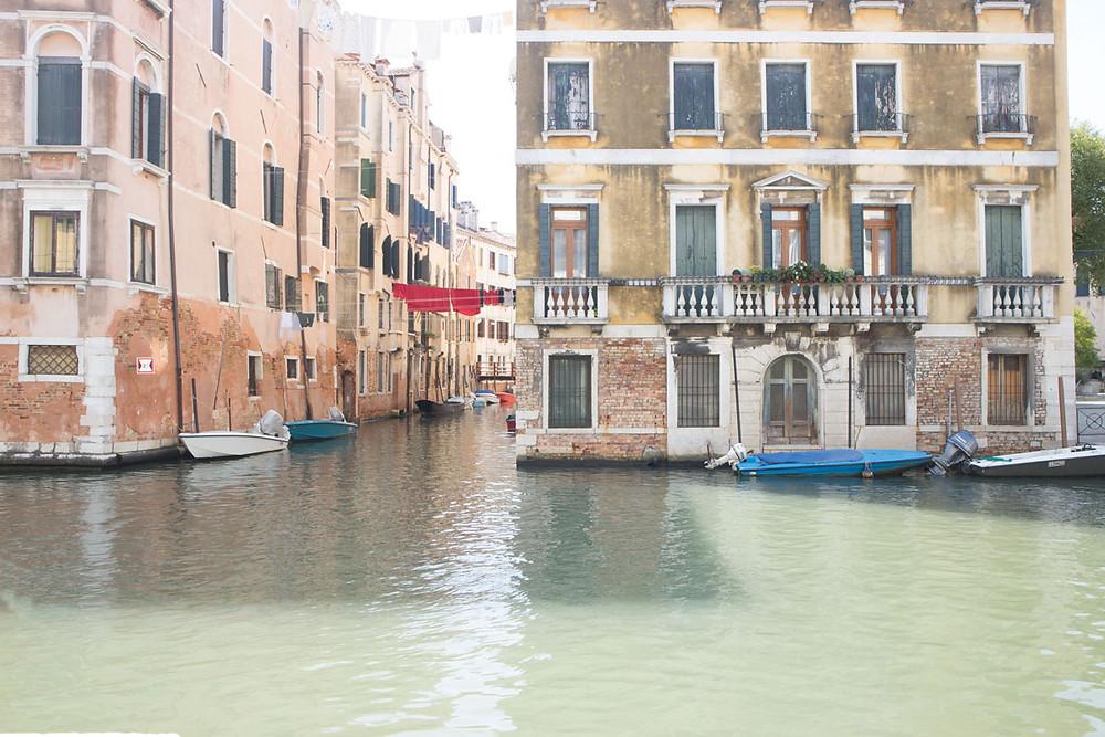 Cannaregio, Venice (Italy)