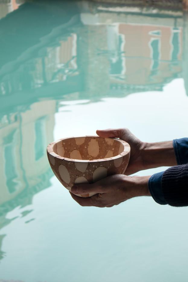 Ceramics by Gaetano di Gregorio
