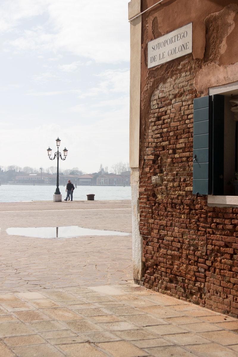 Venice off the beaten path | Castello | Riva dei Sette Martiri