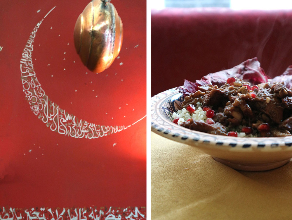 Frary's | Mediterranean Restaurant in Venice - Italy