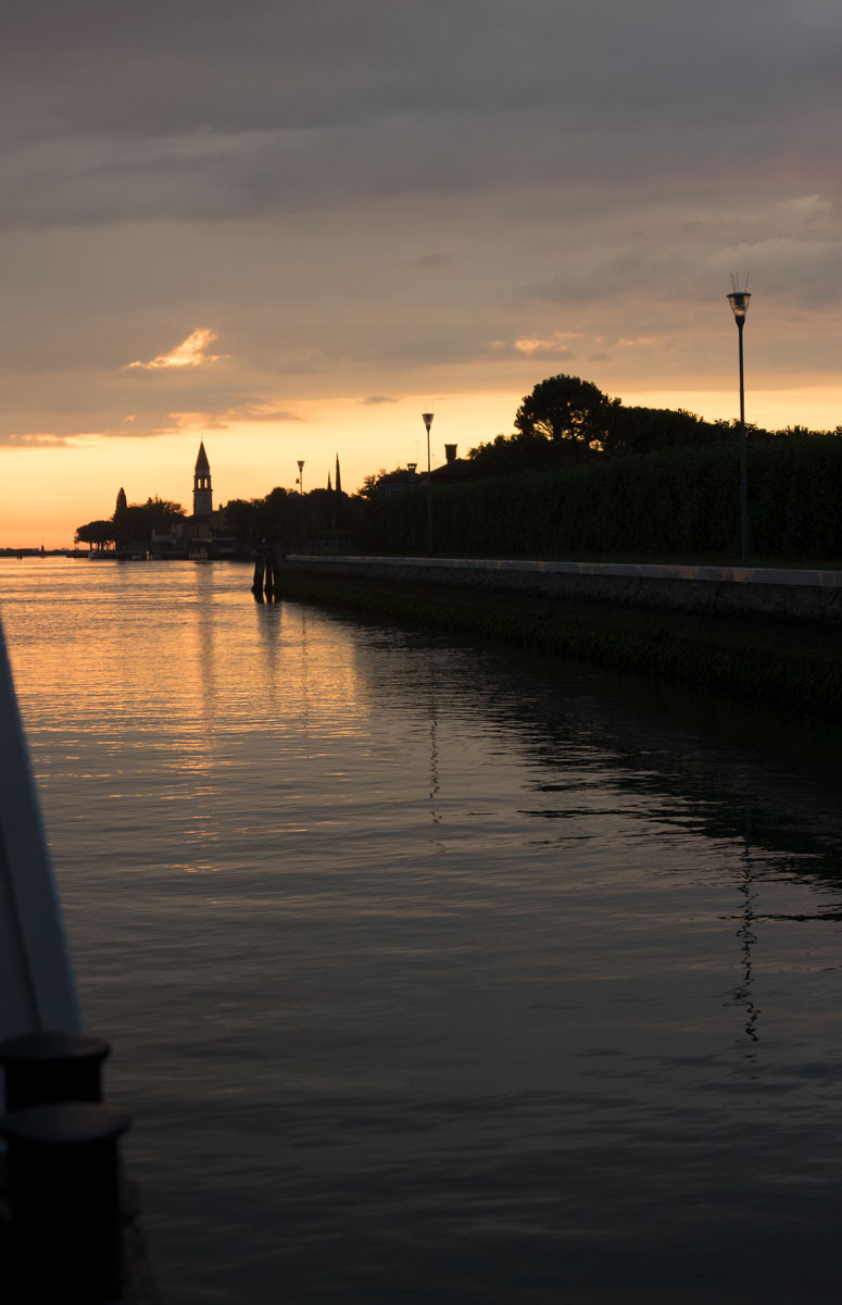 Venice Day Trip | Torcello