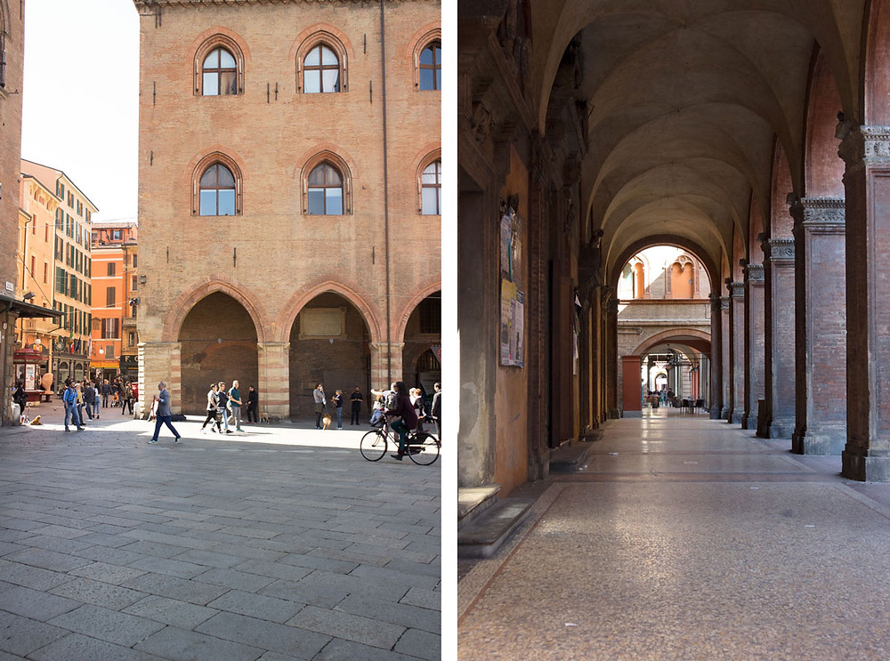 Bologna | Best things to do in one day