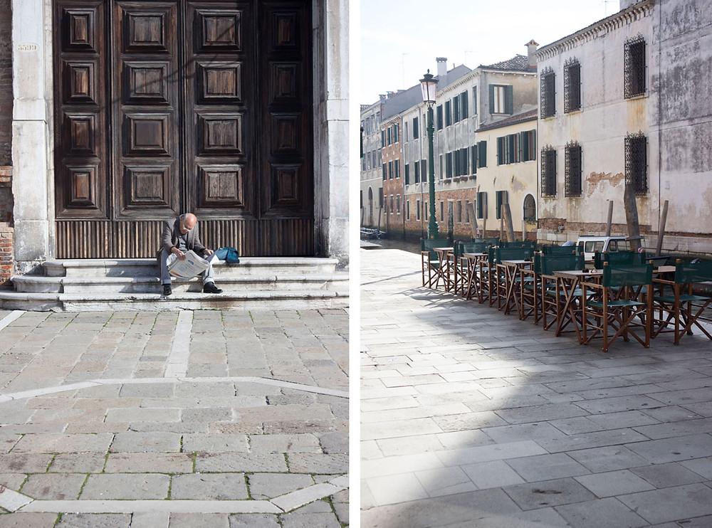 Venice (Italy) - Cannaregio