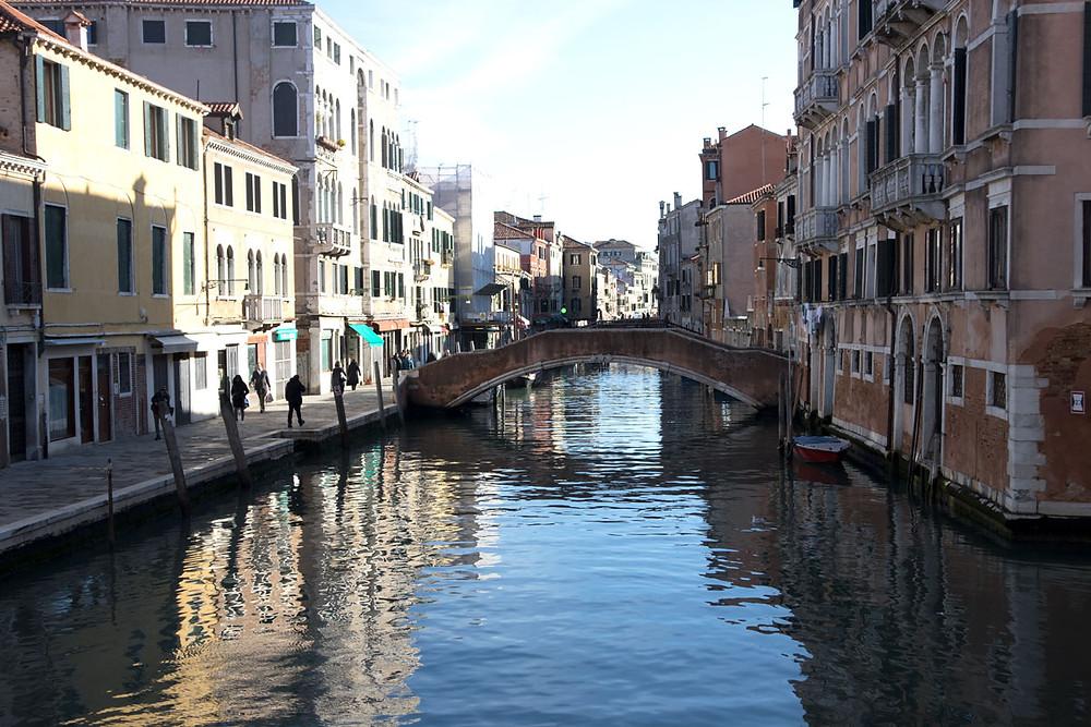 Jewish Getto | Cannaregio | Venice - Italy