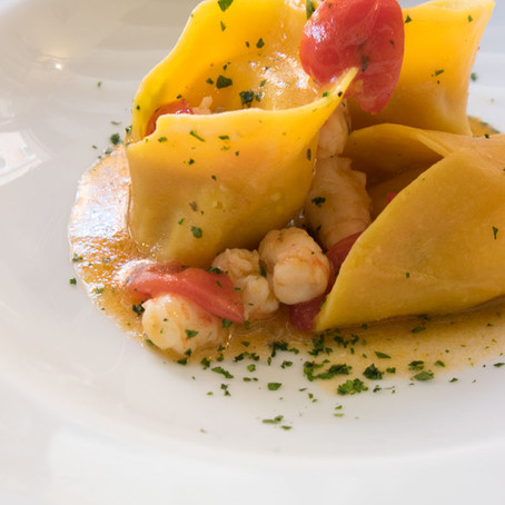 Fine dining at Vini da Gigio in Cannaregio