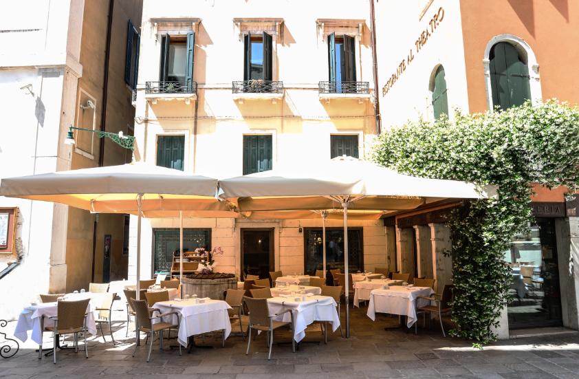 Best tramezzini in Venice   Al Theatro