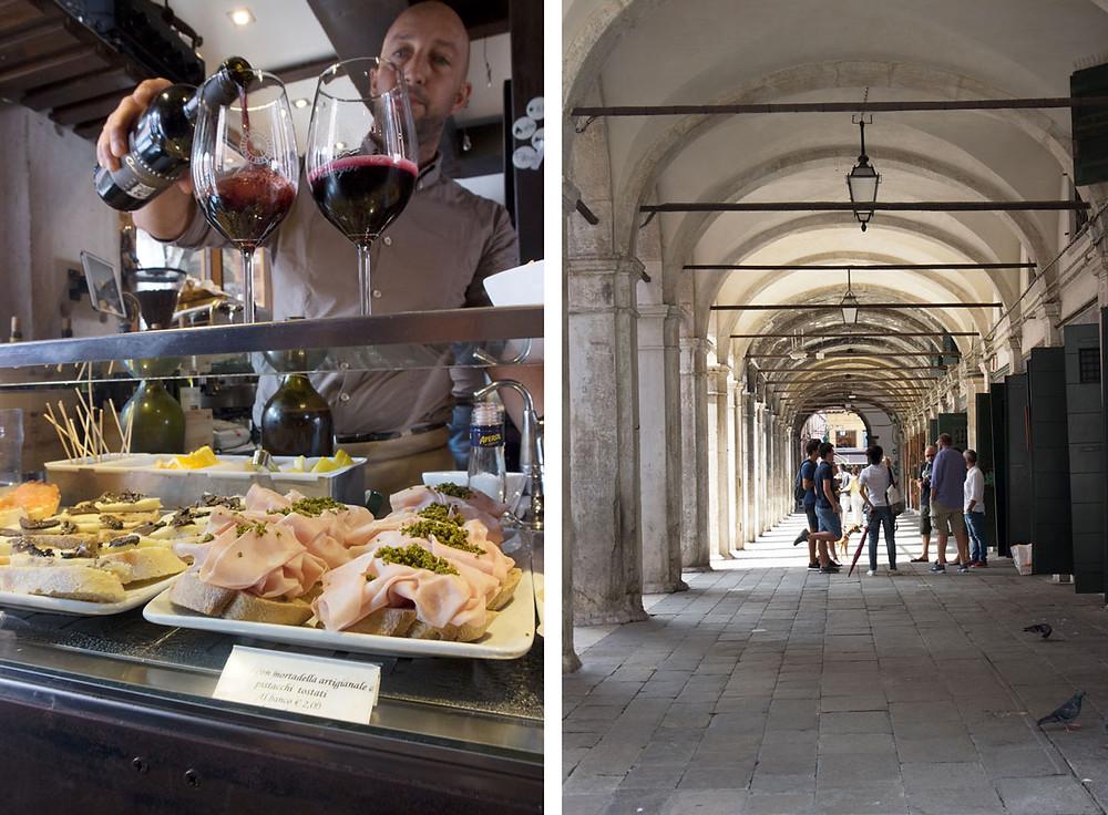 Bancogiro | Rialto, Venice - Italy