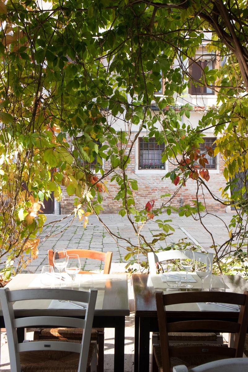 Osteria alla Frasca | Venice - Italy
