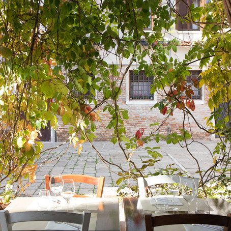 Venetian Wanderings | Episode 18: Osteria alla Frasca