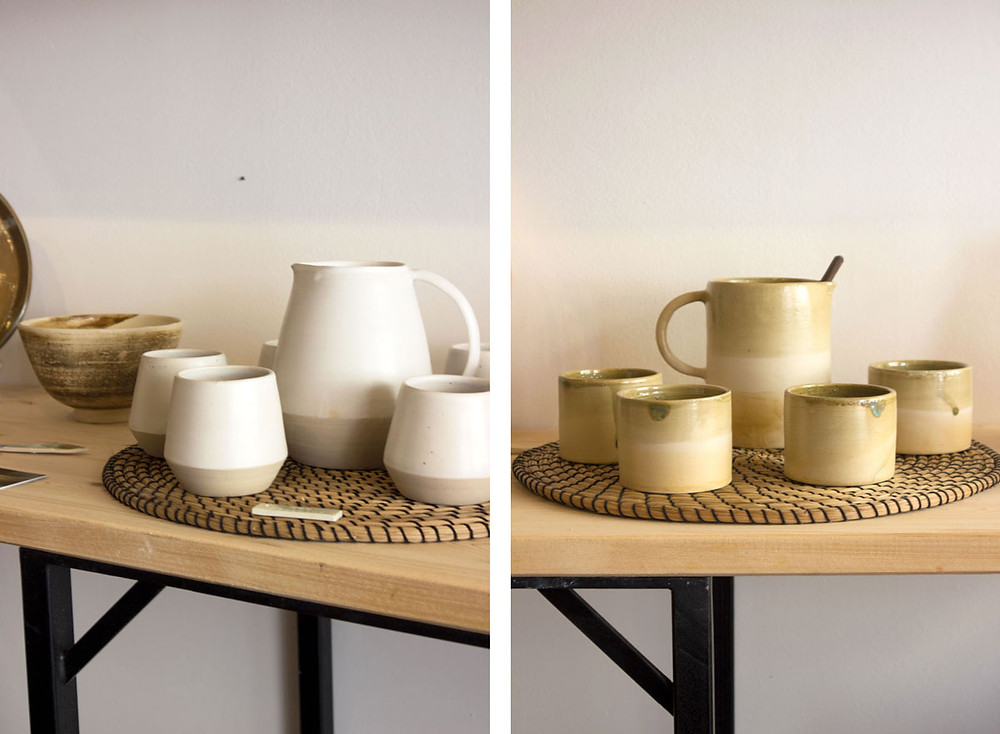 Handmade Ceramics by Daniela Levera | Venice Venezia