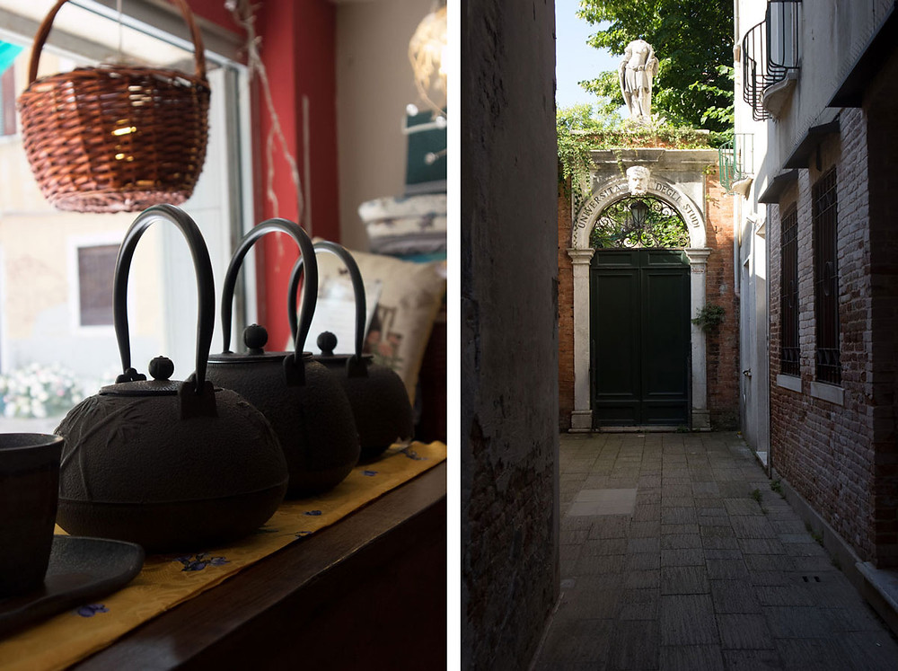 Essential Venice Italy Food & Shopping Guide