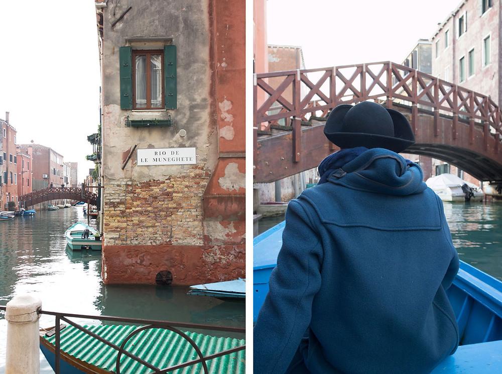 Dorsoduro | Venice - Italy