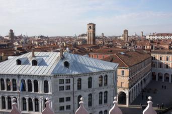 Venice Italy Photo Walk