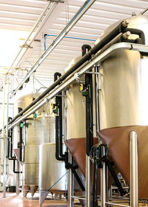 High quality organic Italian microbrewery | 32 craft beer
